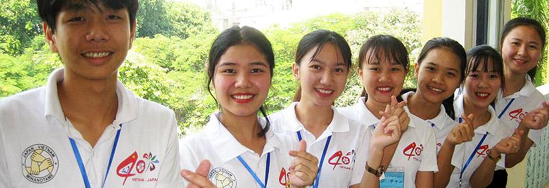 ベトナム人実習生の特徴