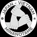 minanotame logomark