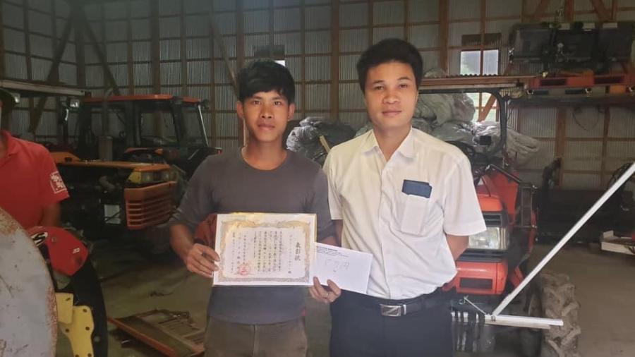 Mr. Nguyen Nhu Thanh