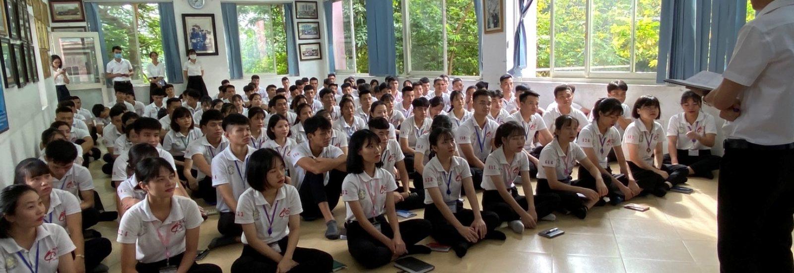 200921 Morning Gathering